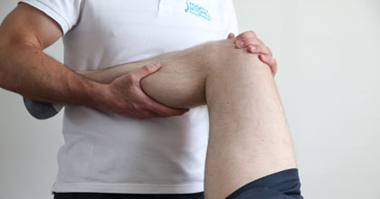 Knee Pain Condition