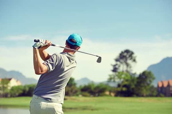 Golf-Physiotherapy-Clinic
