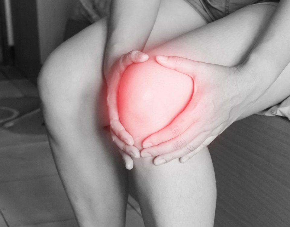 knee cap pain